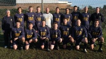 2nd team 2004