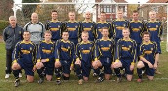 1st team 2006