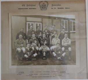 1924-25 1st XI