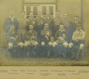 1925-26 1st XI