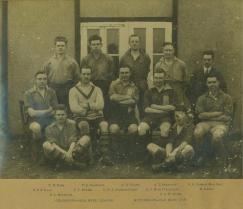 1926-27 1st XI
