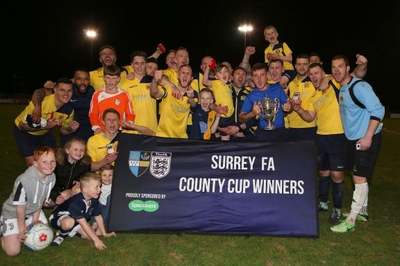 ORA Surrey Cup